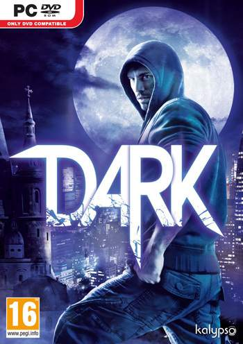 DARK Key kaufen für Steam Download