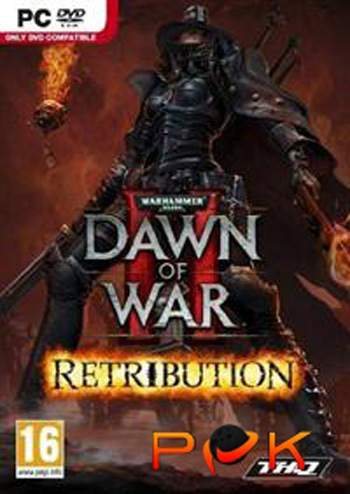 Dawn Of War 2 Retribution Key kaufen und Download