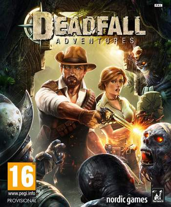 Deadfall Adventures Key kaufen für Steam Download