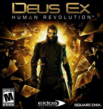 Deus Ex 3 : Human Revolution Key kaufen und Download