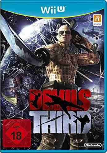 Devil's Third Wii U Download Code kaufen