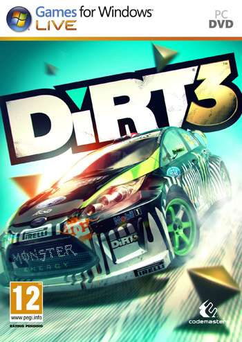 DiRT 3 Key kaufen und Download