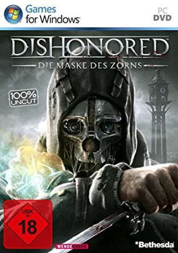 Dishonored Key kaufen für Steam Download