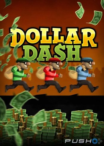 Dollar Dash Key kaufen für Steam Download