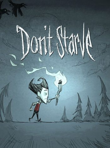 Don't Starve Key kaufen für Steam Download
