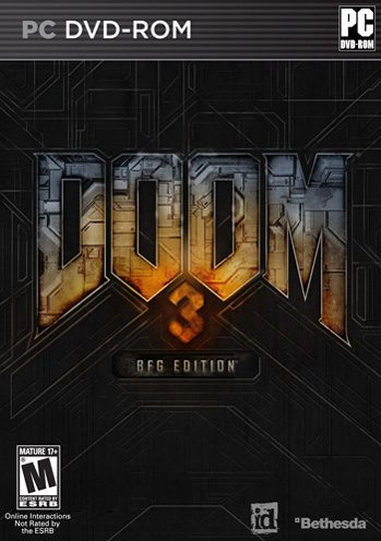Doom 3 BFG Edition Key kaufen für Steam Download