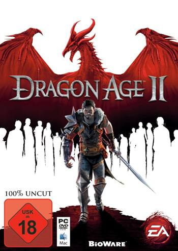 Dragon Age 2 Key kaufen und Download