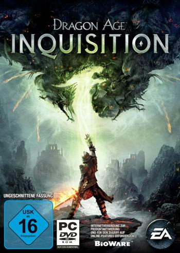 Dragon Age Inquisition Key kaufen für EA Origin Download