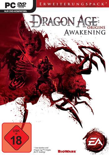 Dragon Age Origins Awakening Key kaufen und Download
