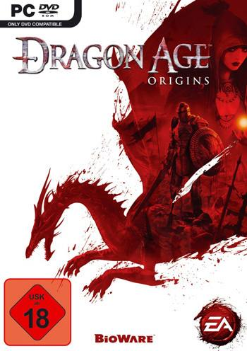 Dragon Age Origins Key kaufen und Download