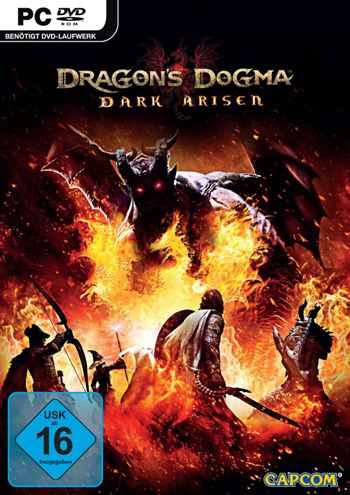 Dragon's Dogma - Dark Arisen Key kaufen für Steam Download