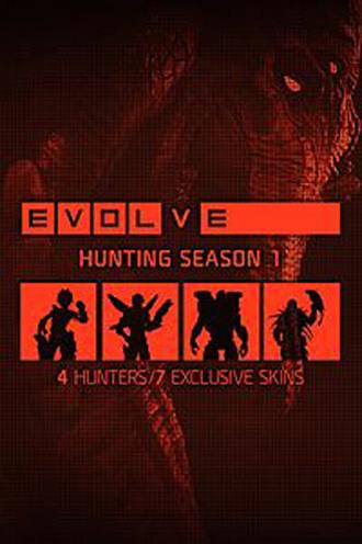 Evolve Season Pass Key kaufen für Steam Download