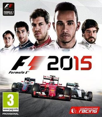 F1 2015 Key kaufen für Steam Download