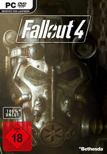Fallout 4 Key kaufen für Steam Download