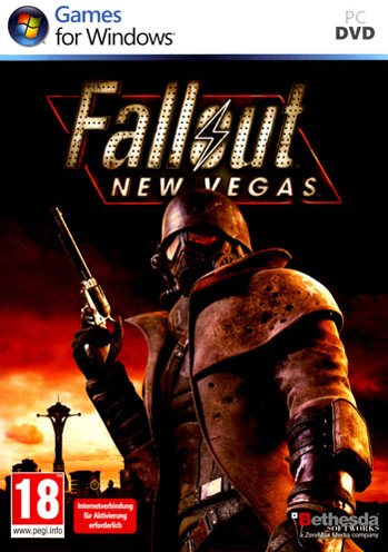 Fallout New Vegas Uncut Key kaufen und Download
