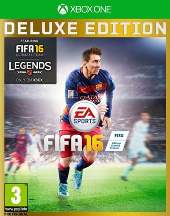 Fifa 16 Deluxe Edition Xbox One Download Code kaufen