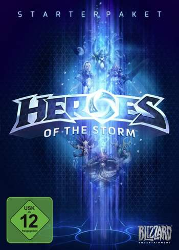 Heroes of the Storm Starter Pack kaufen