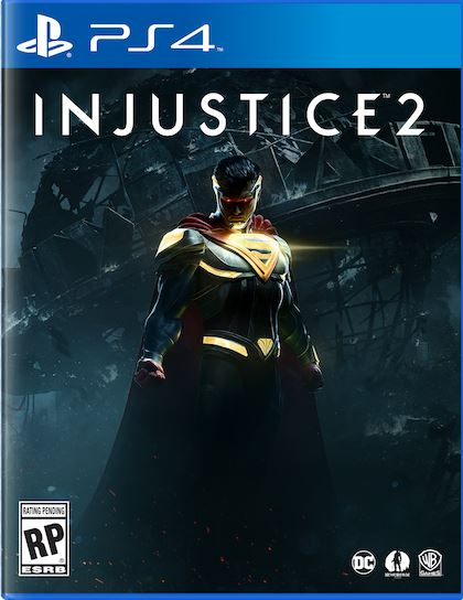 Injustice 2 PS4 Download Code kaufen