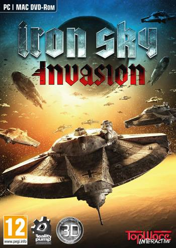 Iron Sky Invasion Key kaufen für Steam Download