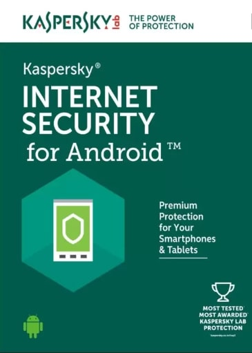 Kaspersky Android Produkt Download Code kaufen