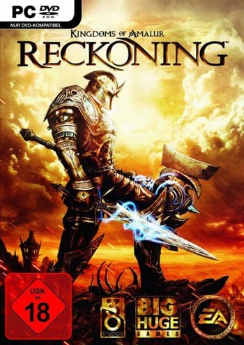 Kingdoms of Amalur Reckoning Key kaufen und Download