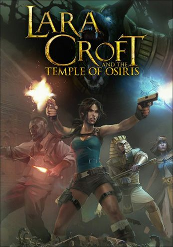 Lara Croft and the Temple of Osiris Key kaufen und Steam Download