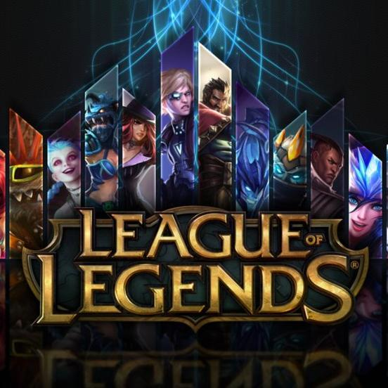 League Of Legends Konto Erstellen