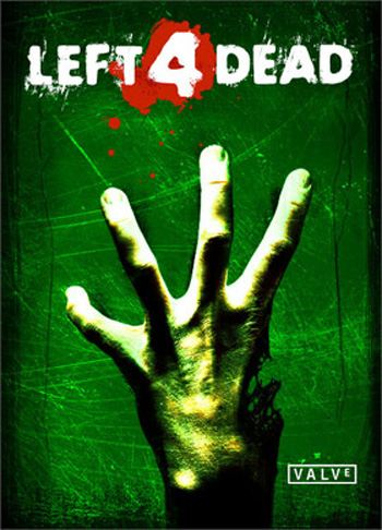 Left 4 Dead Key kaufen und Download