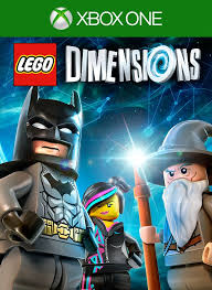 Lego Dimensions Xbox One Download Code kaufen