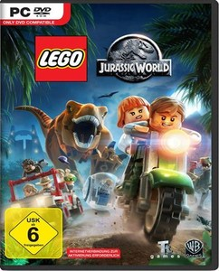 Lego Jurassic World Key kaufen als Steam Download