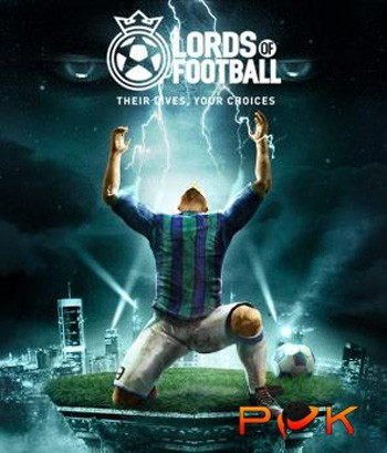 Lords of Football Key kaufen für Steam Download