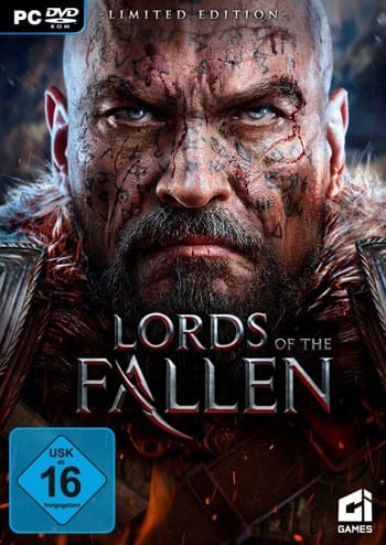 Lords of the Fallen Key kaufen für Steam Download