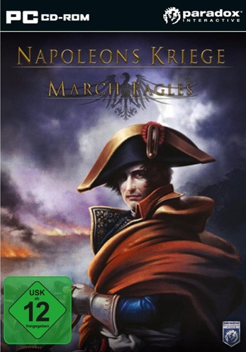 March of the Eagles Key kaufen für Steam Download