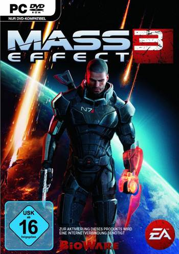 Mass Effect 3 Key kaufen und Download