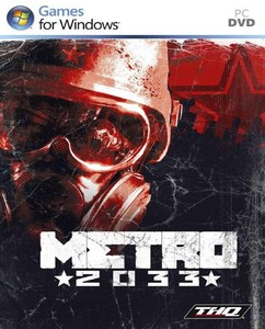 Metro 2033 Key kaufen für Steam Download