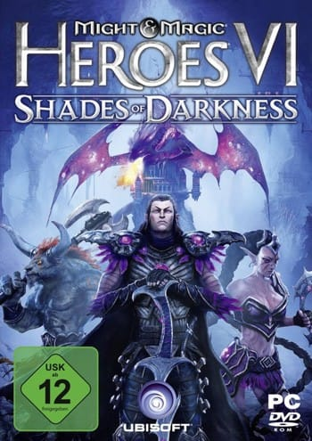 Might and Magic: Heroes VI - Shades of Darkness Key kaufen für UPlay Download