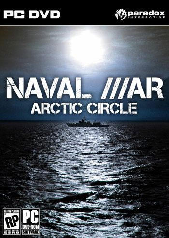 Naval War Arctic Circle Key kaufen und Download