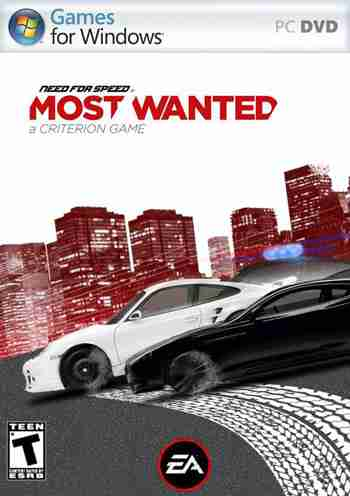 Need for Speed: Most Wanted 2 Key kaufen für EA Origin Download - NFS MW 2