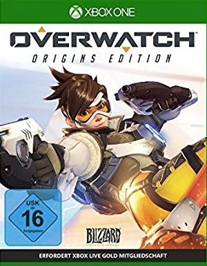 overwatch origins edition xbox one download code kaufen. Black Bedroom Furniture Sets. Home Design Ideas