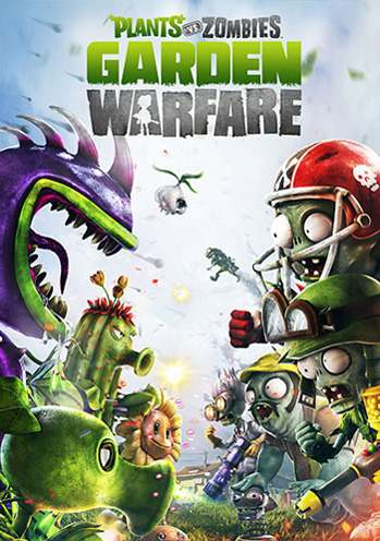 Plants vs. Zombies Garden Warfare Key kaufen für Steam Download