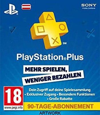 Playstation Network Karte.Playstation Plus Karte Kaufen 365 Tage Psn Plus Card Playstation Network At Mitgliedschaft Kaufen