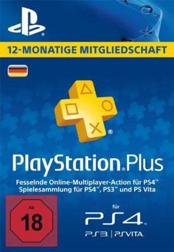 Psn Karte Kaufen.Playstation Plus Kaufen Psn Plus Card 365 Playstation Network Mitgliedschaft Kaufen