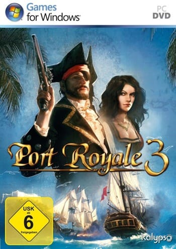 Port Royale 3 Key kaufen und Download