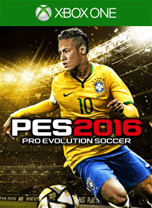 Pro Evolution Soccer 2016 Xbox One Download Code kaufen - PES16