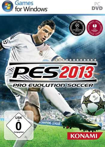 Pro Evolution Soccer PES 2013 Key kaufen und Download