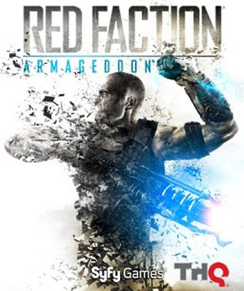Red Faction Armageddon Key kaufen und Download