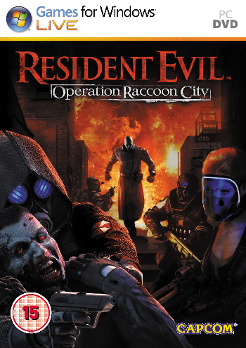 Resident Evil : Operation Raccoon City - Key kaufen