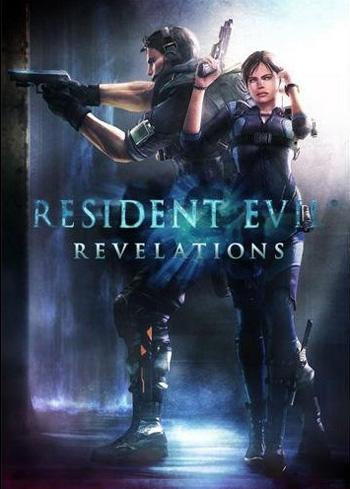 Resident Evil Revelations Key kaufen für Steam Download