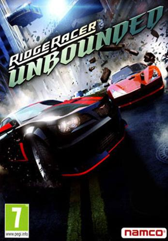 Ridge Racer Unbounded Key kaufen und Download