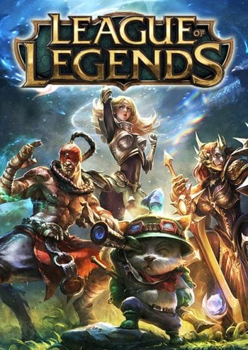 Riot Points kaufen - 1780 League of Legends RP kaufen